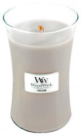 WW svíčka sklo3 Fireside