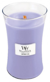 WW svíčka sklo3 Lavender Spa