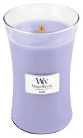 WW svíčka sklo3 Lilac