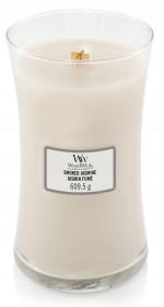 WW svíčka sklo3 Smoked  Jasmin