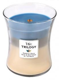 WW TRILOGY svíčka sklo2 Nautical Escape