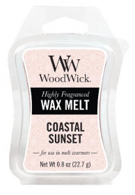 WW vosk Costal Sunset