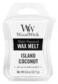WW vosk Island Coconut