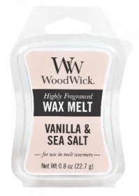 WW vosk Sea Salt Vanilla