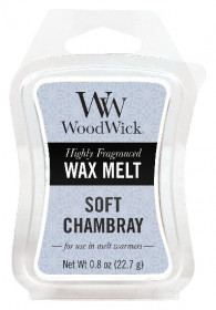 WW vosk Soft Chambray