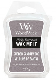 WW vosk Sueded Sandalwood