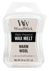 WW vosk Warn Wool