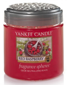 Yankee Candle perly Fragrance Spheres Red Raspberry