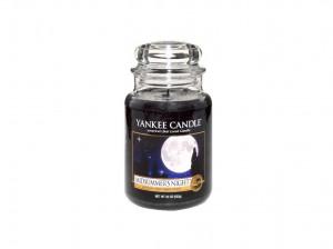Yankee Candle svíčka classic velká Midsummers Night
