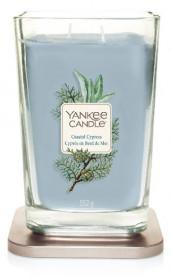 Yankee Candle svíčka Elevation velká Coastal Cypress