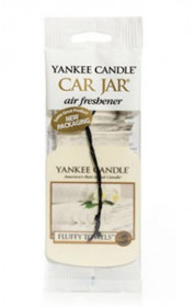 Yankee Candle visačka CLASSIC Fluffy Towels