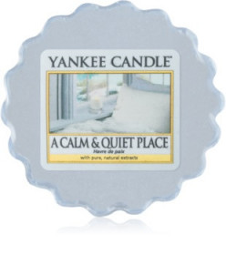 Yankee Candle vosk A Calm & Quiet Place