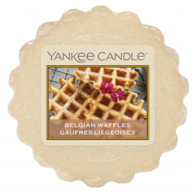 Yankee Candle vosk Belgian Waffles