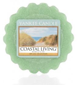 Yankee Candle vosk Coastal Living