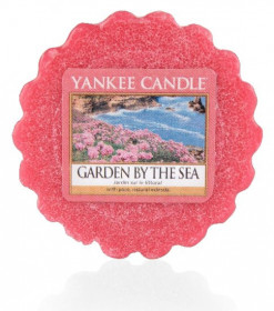 Yankee Candle vosk Garden by the Sea