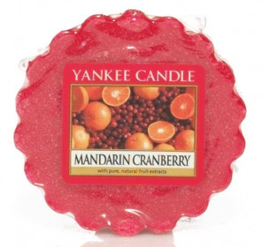 Yankee Candle vosk Mandarin Cranberry