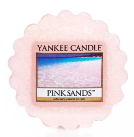 Yankee Candle vosk Pink Sands