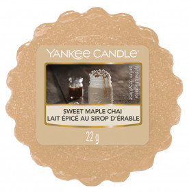 Yankee Candle vosk Sweet Maple Chai