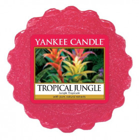 Yankee Candle vosk Tropical Jungle