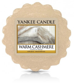 Yankee Candle vosk Warm Cashmere