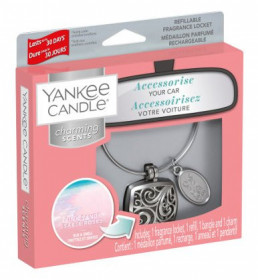 YANKEE set Ch.Scents Square Pink Sands