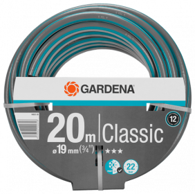"Zahradní hadice Gardena Classic 19 mm (3/4""), délka 20 m"